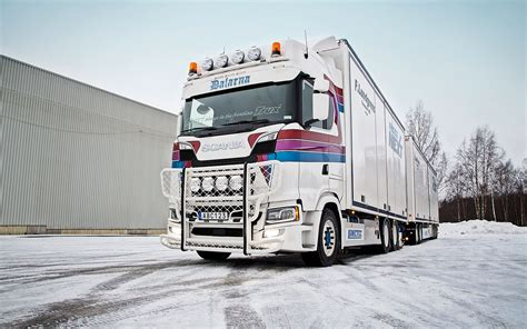 f lundgrens transports scania with trux trux
