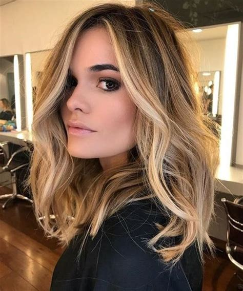 hairstyles 2018 women s long hair 15 gorgeous lob hairstyle 2018 on haircuts