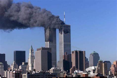 imagenes fuertes atentado torres gemelas video de las torres gemelas se vuelve viral despu 233 s de 15