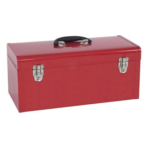 cassetta per attrezzi cassetta p attrezzi metallo 508x218x243 cassette porta