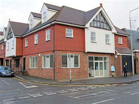 Clearwater House Architecture Now | clearwater house in uckfield now let lawson commercial