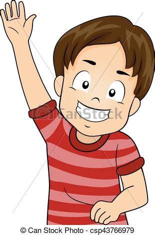 imagenes graciosas levantando la mano ni 241 o ni 241 o levantar la mano ni 241 o poco el suyo lindo
