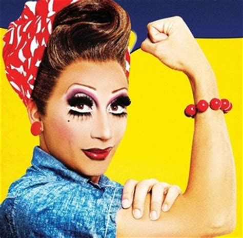Bianca Del Rio Meme - it is the lifestyle blog rupaul recap who got sent home