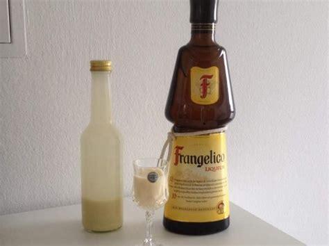 Rezepte Der Küchenschlacht 4318 by Eierlik 246 R Mit Frangelico Haselnuss Lik 246 R Ansy Ein