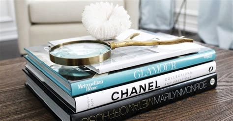 10 best coffee table books that show your stylish taste