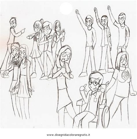 glee coloring pages coloring pages
