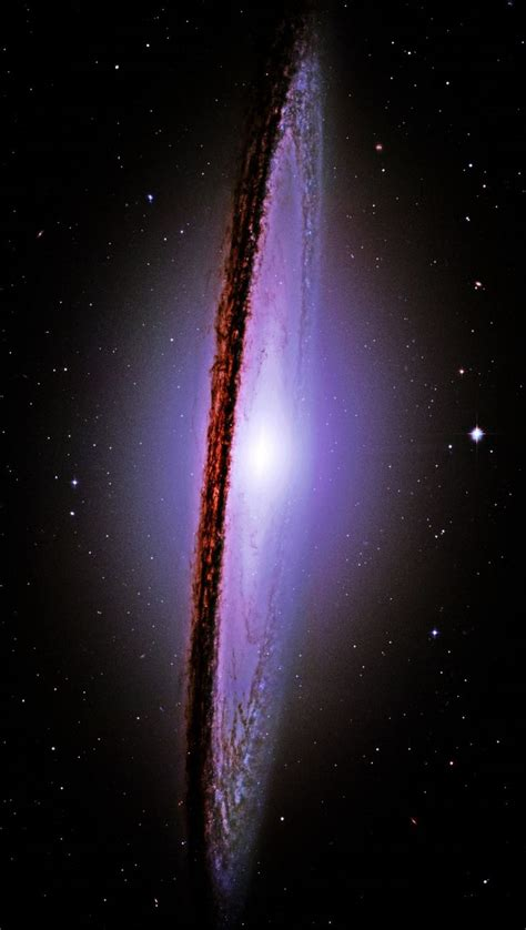 sombrero galaxy planets the majestic messier 104 m 104 sombrero galaxy hubble