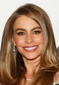 true hair color sofia vergara real hair color in 2016 amazing photo