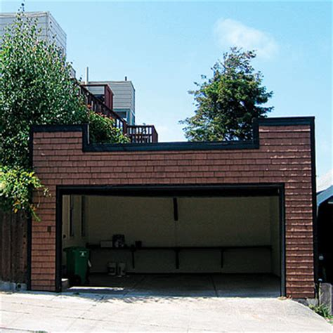Flat Roof Garage Plans by Flat Roof Garage Plans How To Learn Diy Building Shed