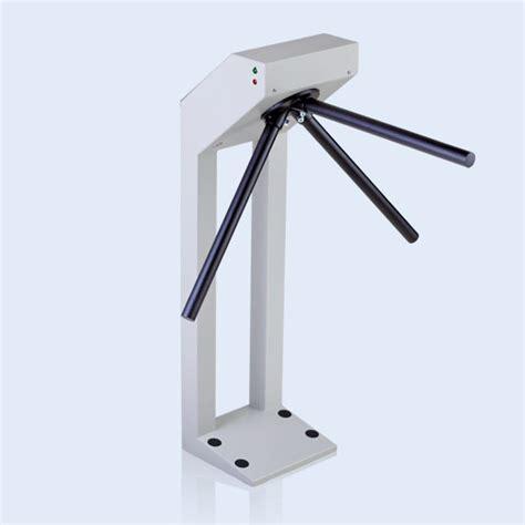 Tripod Turnstile light security turnstiles for indoor application t 5 perco