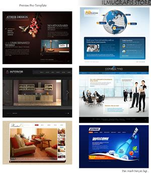 template toko online dreamweaver webmaster collection web template and script