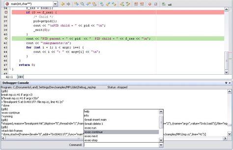 netbeans tutorial debugger netbeans netbeans c c development pack 5 5 debugging