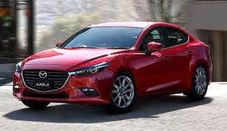 2017 mazda 3 news cars review 2017 2018