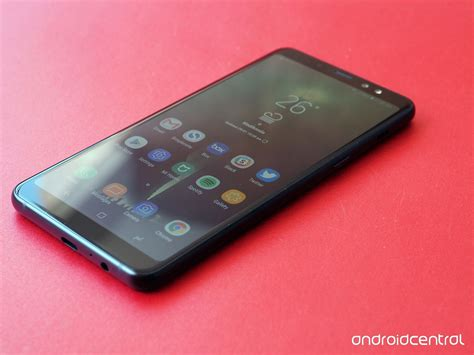 Samsung A8 Review samsung galaxy a8 review throwing the gauntlet