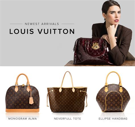 louis vuitton new arrivals the