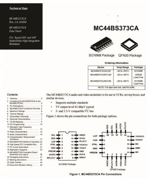 Multi Channel Rf Modulator Uhf 4 Av Input uhf modulator
