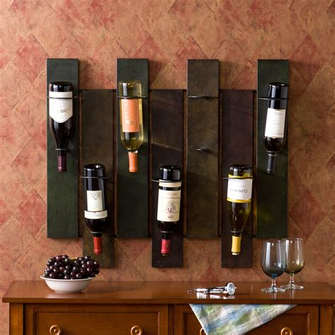 Creative Ideas For Wine Racks by 24 Creative And Wine Rack Designs Style Motivation