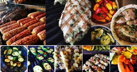 5 best foods to grill early to rise