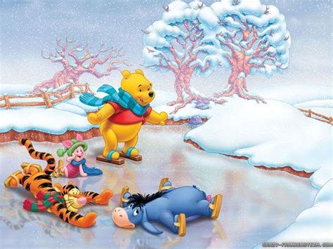 winnie the pooh new year wallpaper winnie the pooh wallpapers wallpaper cave