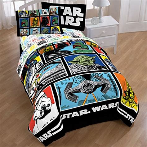 wars bed set wars bedding for