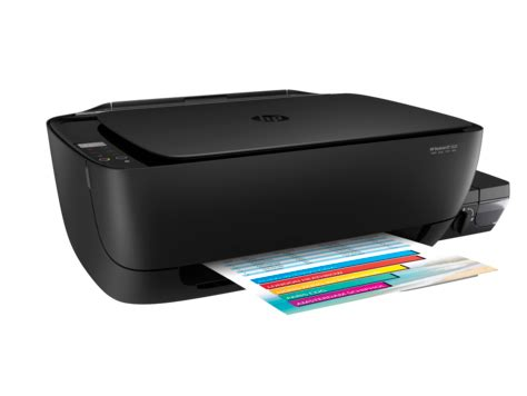 Printer Hp Gt Series hewlett packard hp gt 5820 deskjet all in one printer and scanner m2q28a prices and ratings