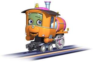 piper chuggington wiki fandom powered wikia