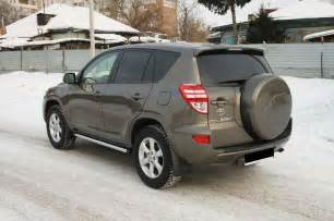 Toyota 2011 For Sale 2011 Toyota Rav4 For Sale 2000cc Gasoline Automatic