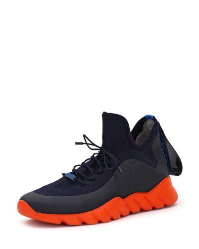 Top Copy Sneaker fendi s shoes sneakers at neiman