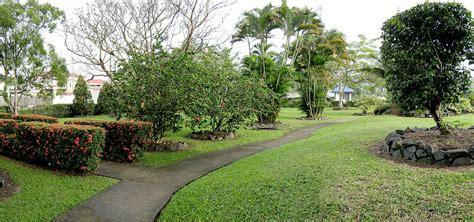 Garden Of Gardens Of Tawau