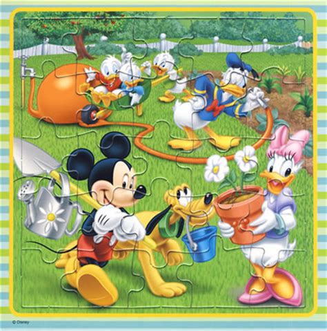 Puzzle Mickey Mouse mickey mouse puzzle book driverlayer search engine