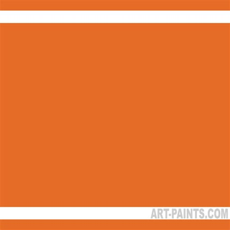 dark orange colors dark orange artist pastel paints 07 dark orange paint