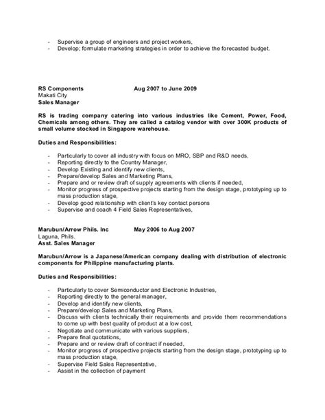 resume sles for electricians electrical contractor resume hvac cover letter sle