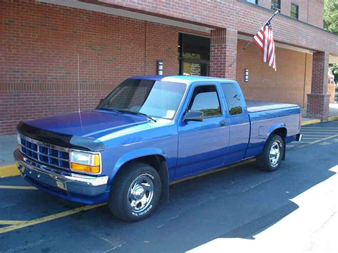 1996 Dodge Dakota for Sale   ClassicCars.com   CC 585899