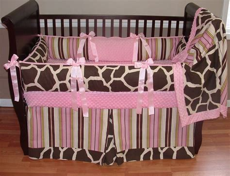 Pink Giraffe Crib Bedding 150 Best Ideas About Baby Bedding Sets On Pinterest Grosgrain Ribbon Pique And Damasks