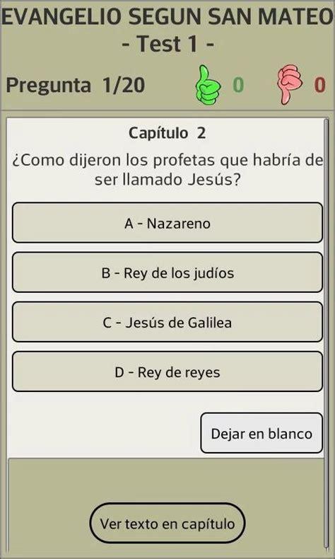 preguntas de la biblia del libro de lucas el gran juego de la biblia android descargar