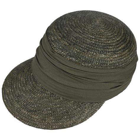 Straw Cap grace straw cap by seeberger gbp 32 95 gt hats caps