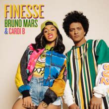 bruno mars wikipedia the free encyclopedia finesse song wikipedia