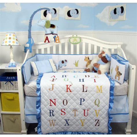 Baby Boys Bedding Sets 30 Colorful And Contemporary Baby Bedding Ideas For Boys