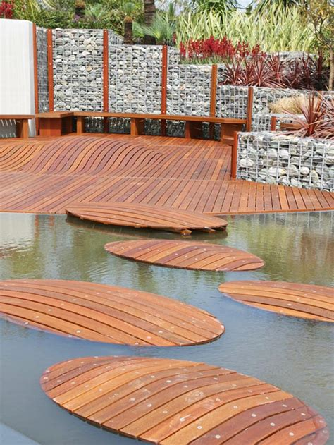 backyard deck designs 20 unique deck designs that break the mold