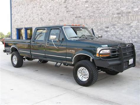 1997 ford e 350 information and photos momentcar 1997 ford f 350 information and photos momentcar