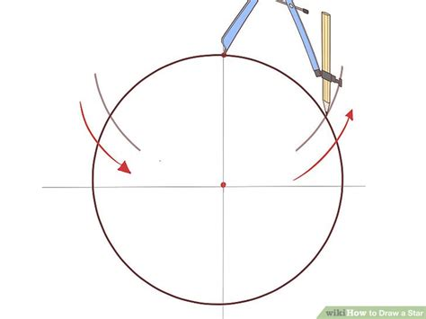 how to draw circle doodle 4 ways to draw a wikihow