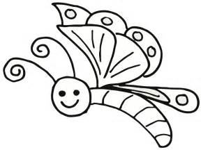 butterfly coloring pages printable free printable butterfly coloring pages for