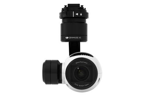 Kamera Dji Inspire 1 kamera til dji inspire 1 v2 x3 udsalg
