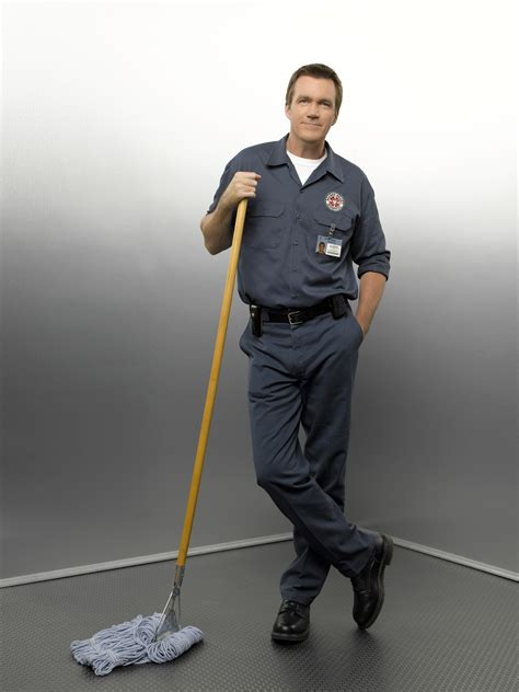 janitor scrubs wiki