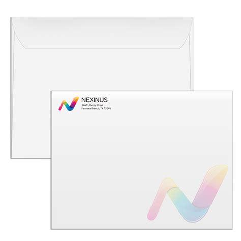10x13 envelopes printing services 48hourprint
