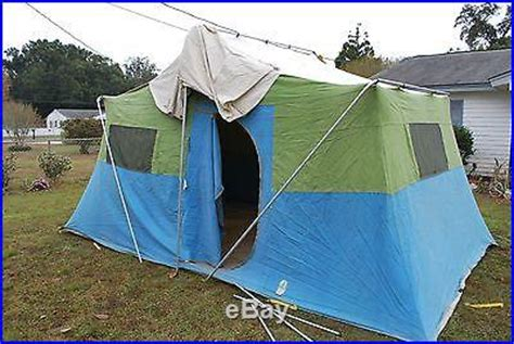 Sears Cabin Tent by Vintage Tent Cing Photos Www Pixshark Images