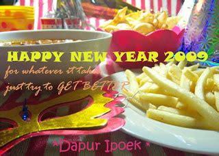 Chilli Lv 5 Bumbu Kentang Goreng dapur ipoek chilli bean and a happy new year