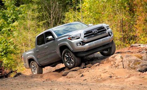 2016 Toyota Tacoma News 2016 Toyota Tacoma Review Autoguide News