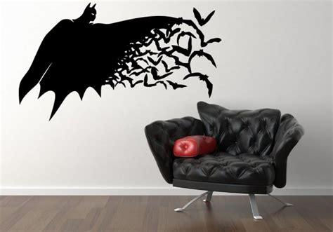 batman wall stickers uk batman large vinyl wall sticker wall stickers store uk shop with wall stickers wall