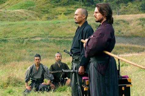 film tom cruise ultimo the last samurai images the last samurai wallpaper and